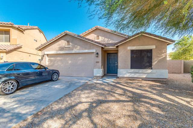 29849 N Mesquite Circle, Florence, AZ 85132 (MLS #6005308) :: The Property Partners at eXp Realty
