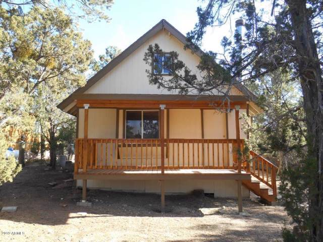 3335 Little Pine Drive, Overgaard, AZ 85933 (MLS #6005311) :: Revelation Real Estate