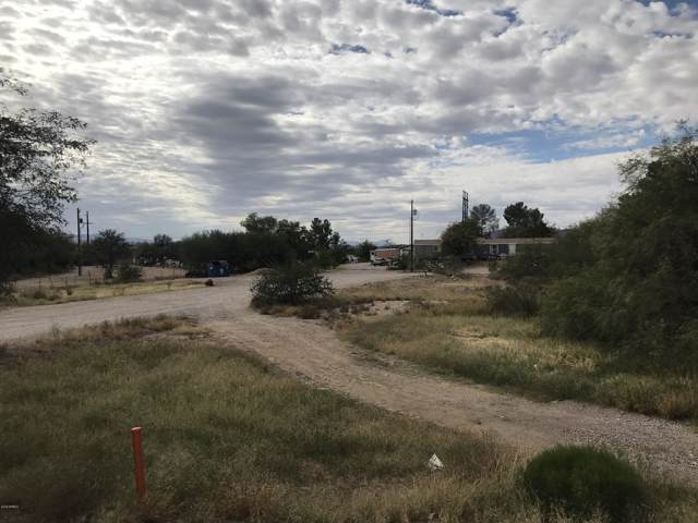 9612 S Nogales Highway, Tucson, AZ 85755 (MLS #6005321) :: Santizo Realty Group