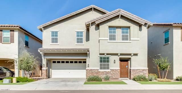 4298 E Toledo Street, Gilbert, AZ 85295 (MLS #6005324) :: Revelation Real Estate