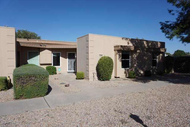 17447 N 105TH Avenue, Sun City, AZ 85373 (MLS #6005326) :: Keller Williams Realty Phoenix