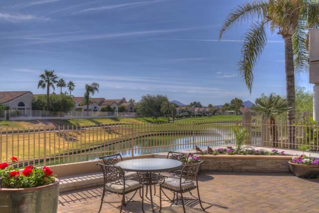 8225 E Jenan Drive, Scottsdale, AZ 85260 (MLS #6005328) :: Kepple Real Estate Group