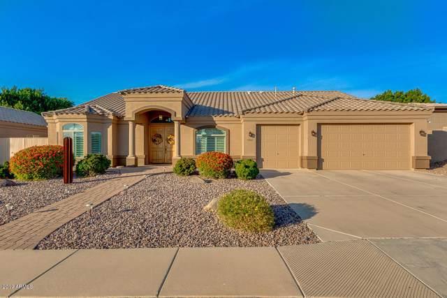 6844 E Mallory Street, Mesa, AZ 85207 (MLS #6005329) :: The Helping Hands Team