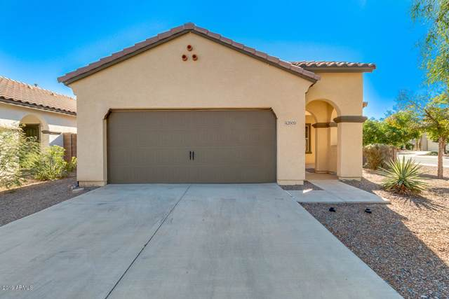 42609 W Lucera Court, Maricopa, AZ 85138 (MLS #6005332) :: Revelation Real Estate