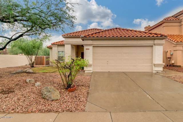 16828 S 13TH Way, Phoenix, AZ 85048 (MLS #6005336) :: Dijkstra & Co.