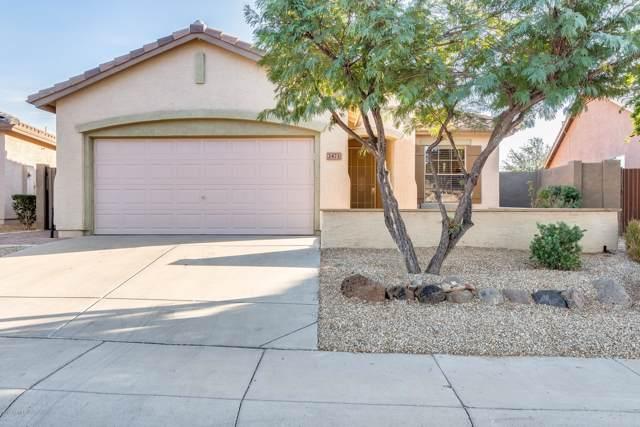 2471 W Lewis And Clark Trail, Phoenix, AZ 85086 (MLS #6005339) :: Selling AZ Homes Team