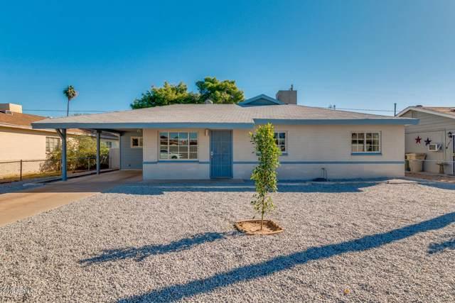 6713 N 49TH Avenue, Glendale, AZ 85301 (MLS #6005343) :: The Laughton Team