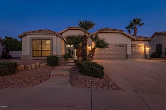 5101 S Cotton Drive, Chandler, AZ 85248 (MLS #6005349) :: The Helping Hands Team