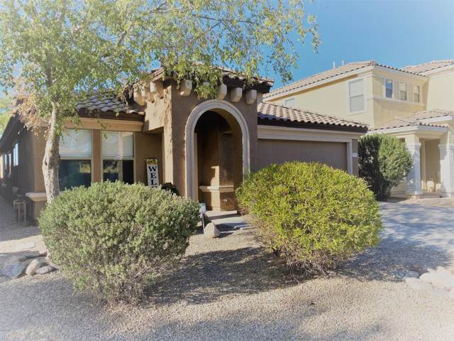 768 E Cowboy Cove Trail, San Tan Valley, AZ 85143 (MLS #6005350) :: The Kenny Klaus Team