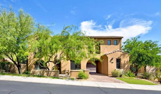 27489 N 86TH Lane, Peoria, AZ 85383 (MLS #6005351) :: The Kenny Klaus Team