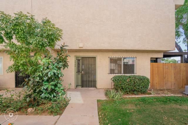 6044 W Townley Avenue, Glendale, AZ 85302 (MLS #6005353) :: The Kenny Klaus Team