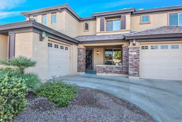 8363 W Gardenia Avenue, Glendale, AZ 85305 (MLS #6005355) :: The Laughton Team
