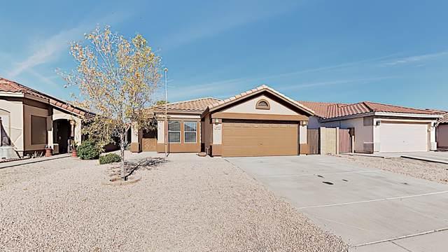 2270 W 23RD Avenue, Apache Junction, AZ 85120 (MLS #6005366) :: The Laughton Team