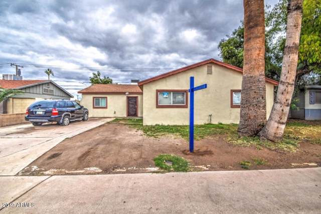 2904 W Cactus Road, Phoenix, AZ 85029 (MLS #6005368) :: The Kenny Klaus Team