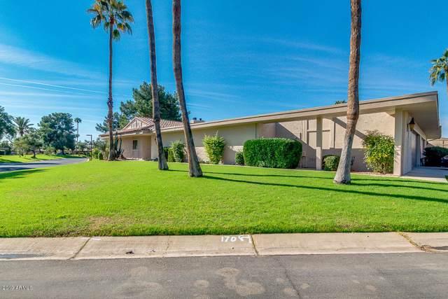 7420 N San Manuel Road, Scottsdale, AZ 85258 (MLS #6005375) :: The Helping Hands Team