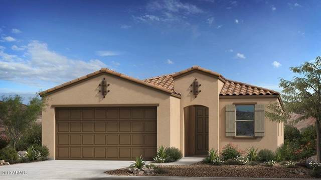 510 E Balao Drive, Phoenix, AZ 85085 (MLS #6005376) :: Revelation Real Estate