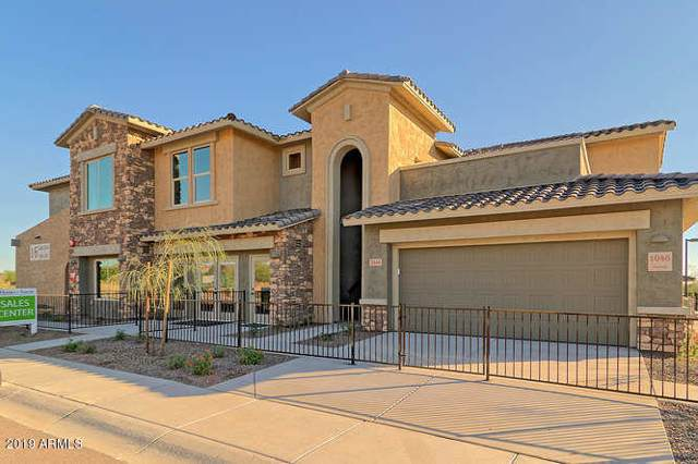 2425 W Bronco Butte Trail #2007, Phoenix, AZ 85085 (MLS #6005379) :: Devor Real Estate Associates