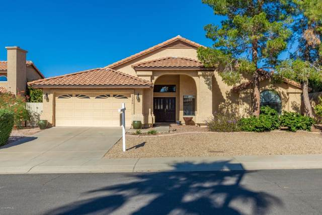 10338 E Wood Drive, Scottsdale, AZ 85260 (MLS #6005383) :: The Helping Hands Team