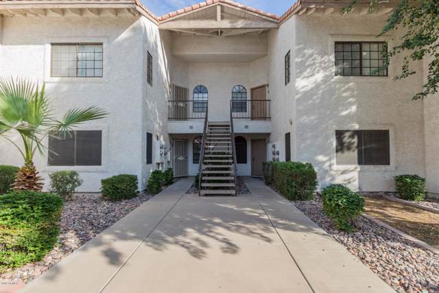 930 N Mesa Drive #1059, Mesa, AZ 85201 (MLS #6005389) :: Revelation Real Estate
