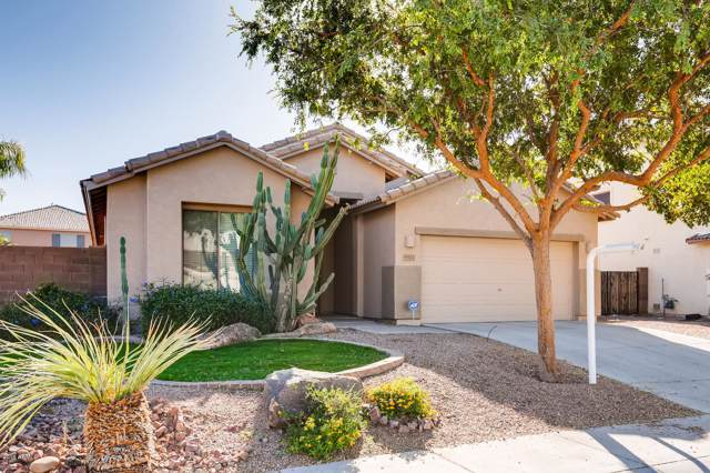 9921 W Kirby Avenue, Tolleson, AZ 85353 (MLS #6005392) :: Kortright Group - West USA Realty