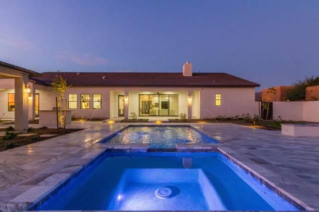 12655 E Gold Dust Avenue, Scottsdale, AZ 85259 (MLS #6005393) :: The Helping Hands Team