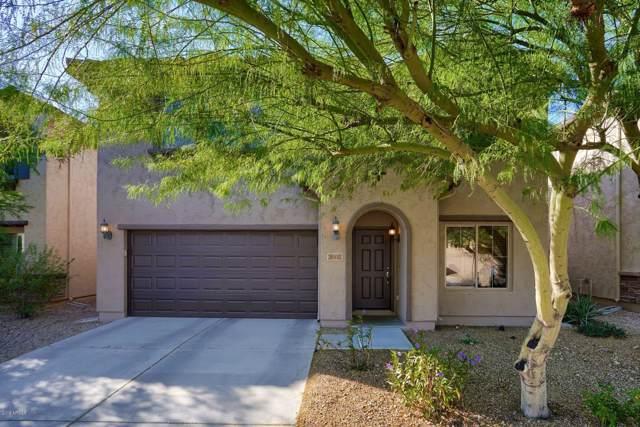 28412 N 25TH Dale, Phoenix, AZ 85085 (MLS #6005395) :: Revelation Real Estate