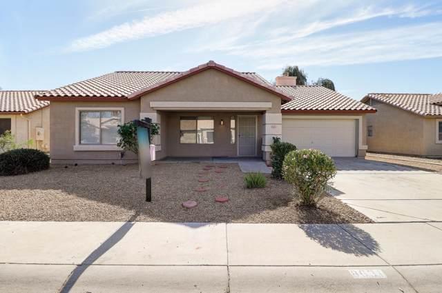8631 W Campbell Avenue, Phoenix, AZ 85037 (MLS #6005397) :: The W Group