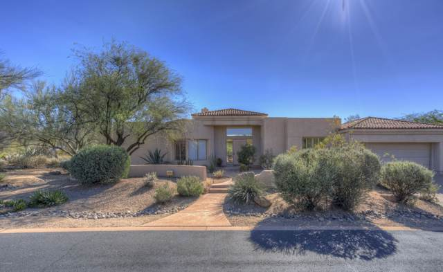 7361 E Rockview Road, Scottsdale, AZ 85266 (MLS #6005398) :: Scott Gaertner Group