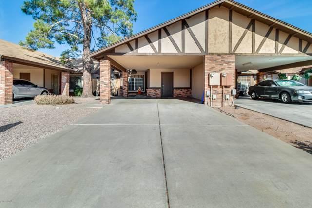 3236 E Crescent Avenue, Mesa, AZ 85204 (MLS #6005401) :: The Helping Hands Team