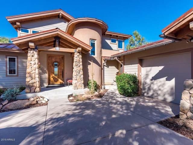 858 S Granite Street, Prescott, AZ 86303 (MLS #6005402) :: Howe Realty