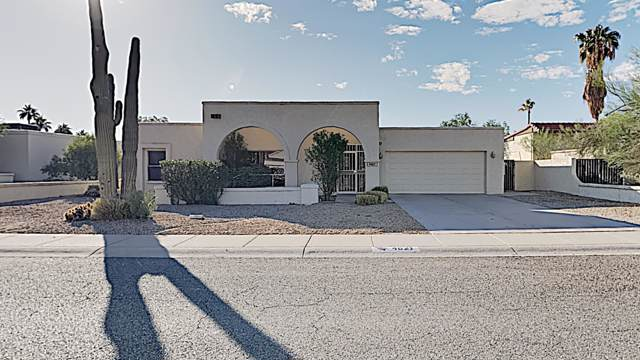 4621 E Sunrise Drive, Phoenix, AZ 85044 (MLS #6005411) :: Dijkstra & Co.