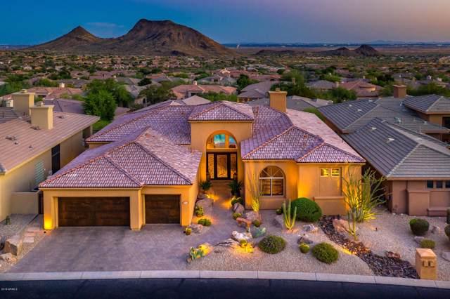 13627 E Columbine Drive, Scottsdale, AZ 85259 (MLS #6005421) :: neXGen Real Estate