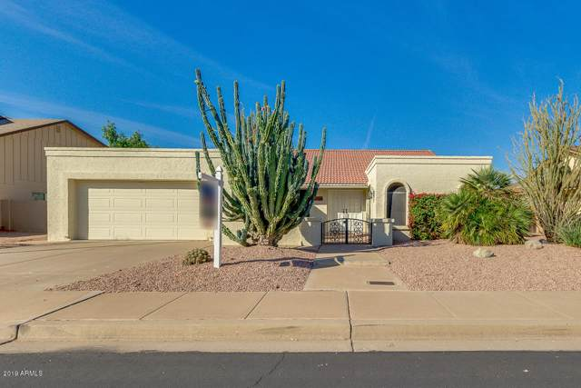 2516 S El Dorado Road, Mesa, AZ 85202 (MLS #6005431) :: Yost Realty Group at RE/MAX Casa Grande