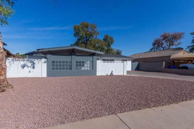 3556 W Denton Lane, Phoenix, AZ 85019 (MLS #6005432) :: The Kenny Klaus Team