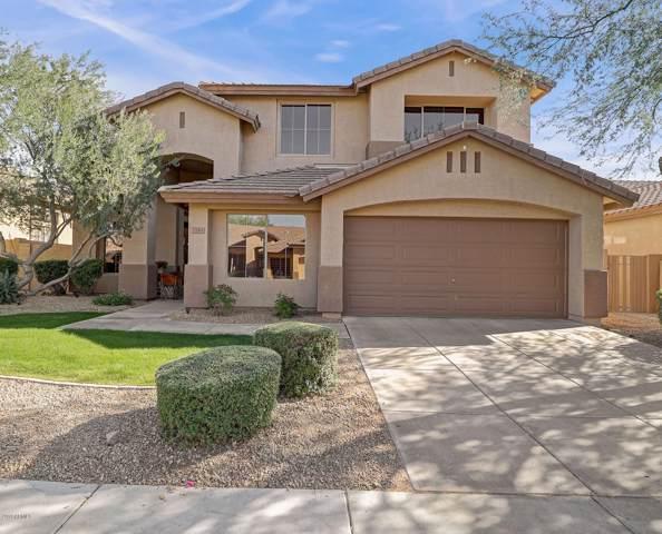 7749 E Journey Lane, Scottsdale, AZ 85255 (MLS #6005437) :: The Helping Hands Team