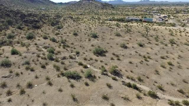 0 S 188th Avenue, Buckeye, AZ 85326 (MLS #6005443) :: Kepple Real Estate Group
