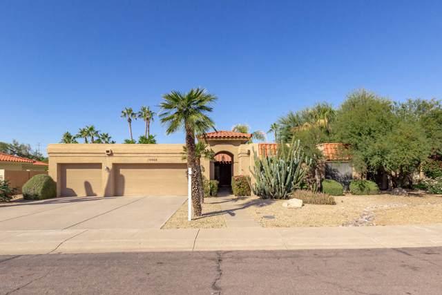 10668 E Gold Dust Avenue, Scottsdale, AZ 85258 (MLS #6005447) :: Dijkstra & Co.