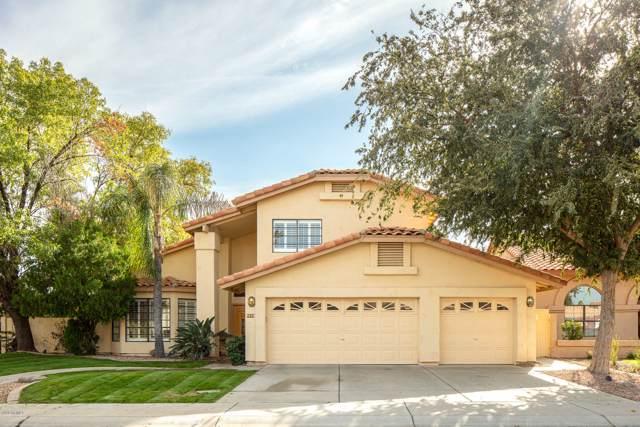 9295 E Corrine Drive, Scottsdale, AZ 85260 (MLS #6005448) :: neXGen Real Estate