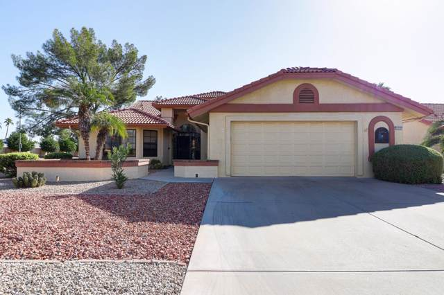 13747 W Villa Ridge Drive, Sun City West, AZ 85375 (MLS #6005449) :: The Daniel Montez Real Estate Group