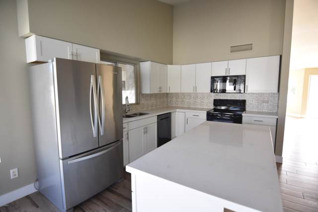 4538 E Douglas Avenue, Gilbert, AZ 85234 (MLS #6005461) :: Occasio Realty