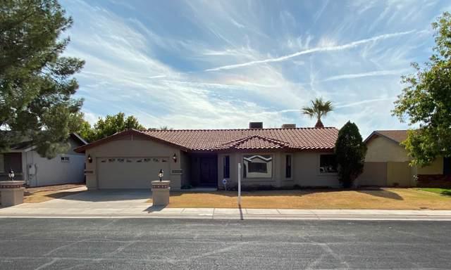 5213 W Mercer Lane, Glendale, AZ 85304 (MLS #6005462) :: The Laughton Team