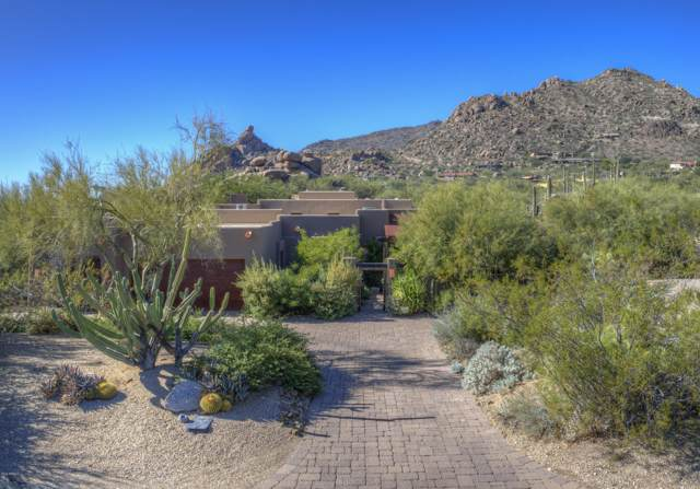 2206 N Sagebrush Lane N, Carefree, AZ 85377 (MLS #6005470) :: Scott Gaertner Group