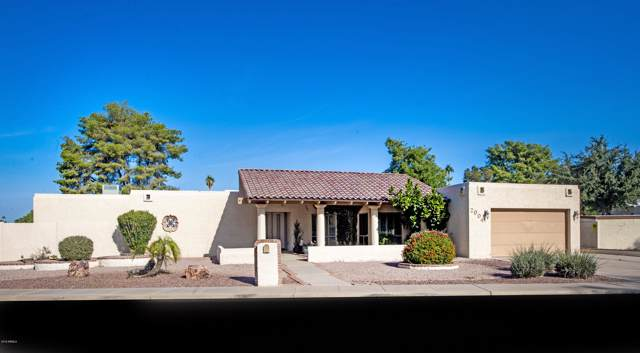 2004 E Vaughn Street, Tempe, AZ 85283 (MLS #6005472) :: The Laughton Team
