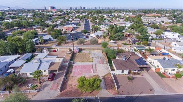 3022 N 26th Street, Phoenix, AZ 85016 (MLS #6005473) :: CC & Co. Real Estate Team