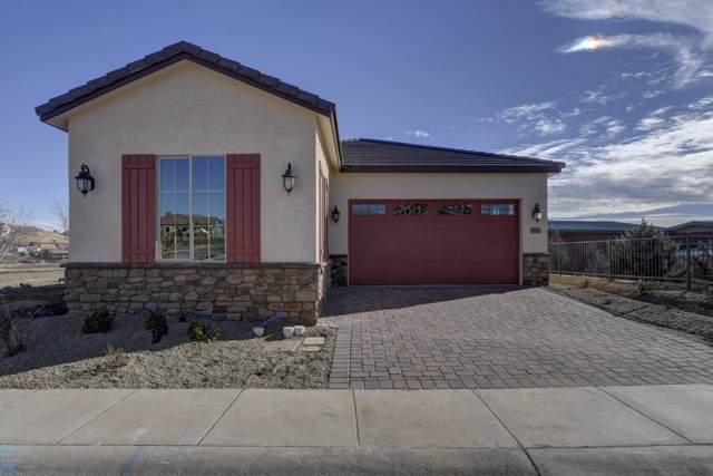 1897 Kensington Court, Prescott, AZ 86301 (MLS #6005474) :: Riddle Realty Group - Keller Williams Arizona Realty