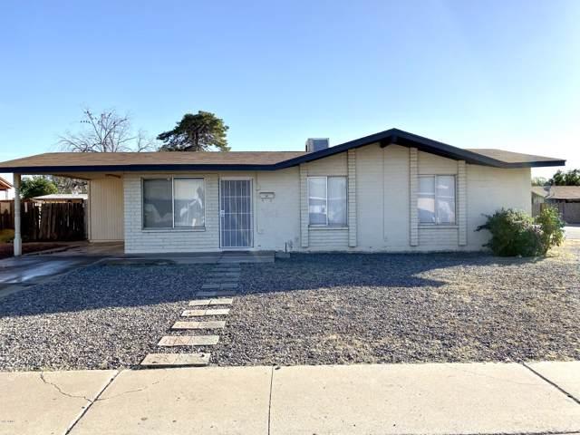 8339 W Devonshire Avenue, Phoenix, AZ 85037 (MLS #6005490) :: The Kenny Klaus Team