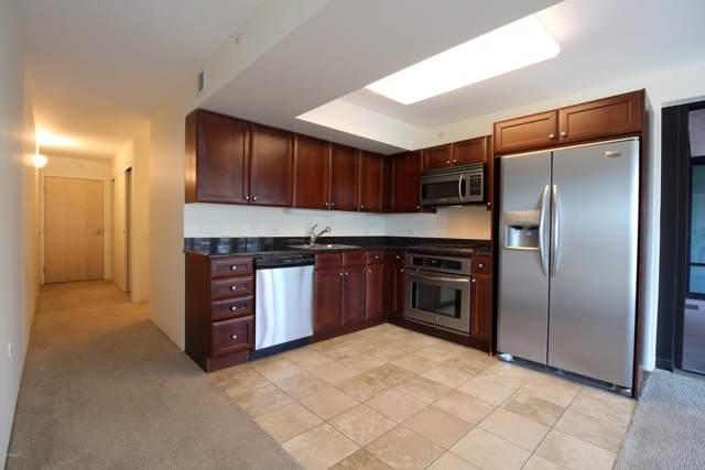 4808 N 24TH Street #202, Phoenix, AZ 85016 (MLS #6005494) :: Occasio Realty