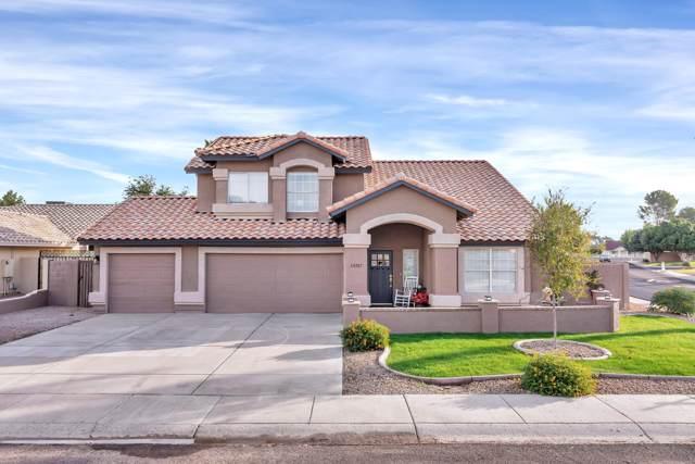 14317 N 75TH Lane, Peoria, AZ 85382 (MLS #6005496) :: Dijkstra & Co.