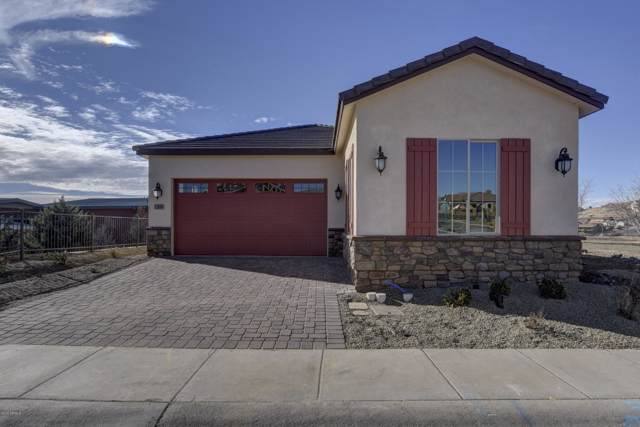1895 Kensington Court, Prescott, AZ 86301 (MLS #6005499) :: Riddle Realty Group - Keller Williams Arizona Realty