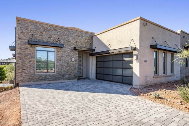 15937 E Ridgestone Drive, Fountain Hills, AZ 85268 (MLS #6005500) :: The Kenny Klaus Team